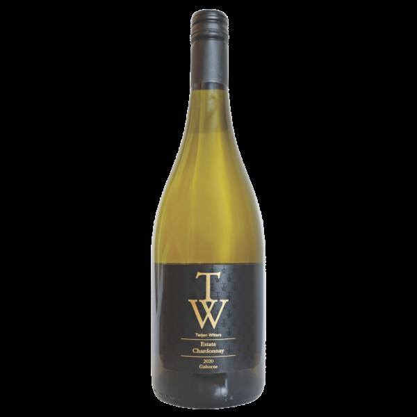 Estate Chardonnay 20 twwines.co.nz