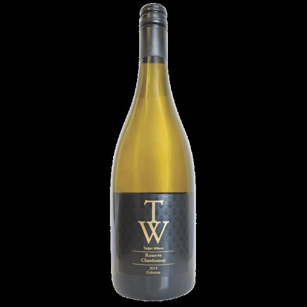 Reserve Chardonnay 19 twwines.co.nz
